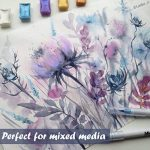 godet peinture aquarelle TOP 5 image 4 produit