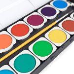 godet peinture aquarelle TOP 9 image 4 produit