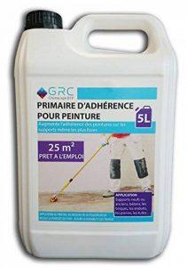 GRC - Primaire d'adhérence pour peinture, 5L de la marque GRC image 0 produit