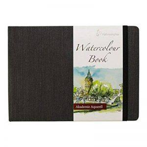 Hahnemuhle Watercolour Book - A5 Landscape, 30 Sheets de la marque Hahnemühle image 0 produit