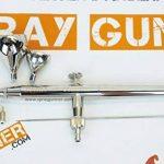 Harder & Steenbeck Ultra Two in One 125533 Aérographe 2 en 1 de la marque HARDER STEENBECK image 1 produit