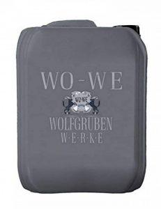High concentré naturel Huile d'orange pure | Nettoyant hautement concentré | WO-WE (W217) - 1L de la marque Wowe image 0 produit