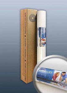Intissé de rénovation revêtement non-tissé de lissage 150 g Profhome NormVlies 299-150 intissé à peindre professionnel | 1 rouleau 18,75 m2 de la marque E-DELUX image 0 produit