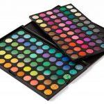 Jazooli 120 Colours Eyeshadow Eye Shadow Palette Makeup Kit Set Make Up Professional Box de la marque LaRoc image 1 produit