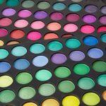 Jazooli 120 Colours Eyeshadow Eye Shadow Palette Makeup Kit Set Make Up Professional Box de la marque LaRoc image 2 produit