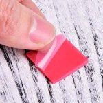 Jovitec 50 Pièces 2 x 2 cm Diamant Peinture Glue Clay DIY Cross-Stitch Peinture Argile, Rouge de la marque Jovitec image 2 produit