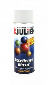 JULIEN BBE 400 ML APPRET BLANC N 58 de la marque Julien image 0 produit