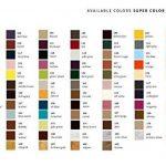 KAPS Super Color – Teinture pour Cuir Naturel – Matières Synthétiques et Textiles – 25 ml – Plusieurs couleurs de la marque Kaps image 3 produit
