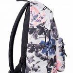 Keshi Nouveau style Sac à dos multi-fonction - Voyages, scolaire, loisirs de la marque Keshi image 1 produit