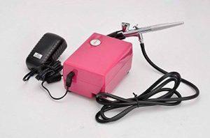 kit aérographe avec compresseur TOP 7 image 0 produit