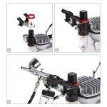 kit aérographe double action TOP 11 image 3 produit