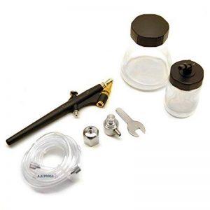 Kit aérographe-Maquette-Kit pistolet (6pc) de la marque Toolzone image 0 produit