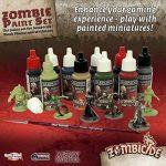 Kit de Peinture Zombicide, Paquet de 10 de la marque Army Painter image 1 produit