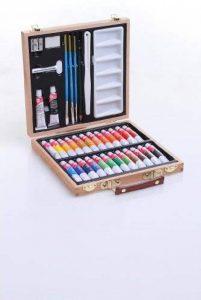 kit peinture TOP 2 image 0 produit