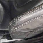 Kit retouches peinture Noir pour spallina–Séance–Volant en cuir simili-cuir simili cuir pour intérieur–Rétablit tons noir générique mat satiné de 35ml, simple application de la marque colourcare24 image 3 produit