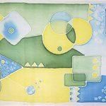 KREUL 81845–Peinture sur soie Kit de démarrage de la marque KREUL image 2 produit