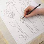KREUL 81845–Peinture sur soie Kit de démarrage de la marque KREUL image 3 produit