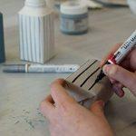 KREUL Marqueur acrylique mat medium de la marque KREUL image 1 produit