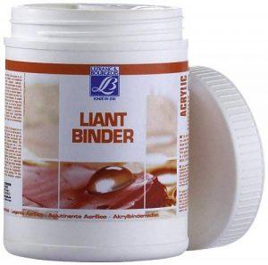 Lefranc Bourgeois - Liant Binder Acrylique 500 ml de la marque Lefranc & Bourgeois image 0 produit