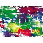 Lefranc & Bourgeois Peinture au Doigt - Gouache - Assortiment 10 Tubes de 80 ml de la marque Lefranc & Bourgeois image 2 produit