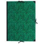 Lefranc Bourgeois Peinture Carton dessin cordon 120x80 cm Vert de la marque Lefranc & Bourgeois image 1 produit