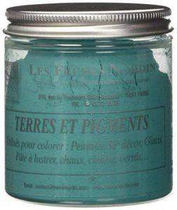 Les Frères Nordin 418254 Terre Pigment Bleu Turquoise de la marque Les Frères Nordin image 0 produit