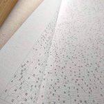 Lhz DIY Peinture à l'huile par numéros Kits Thème–Digital Kits de peinture à l'huile sur toile PBN pour adultes enfants Enfants anniversaire, mariage ou de nouveaux logements, décorations de Noël Décorations cadeaux -16* 50,8cm de la marque LHZ image 3 produit