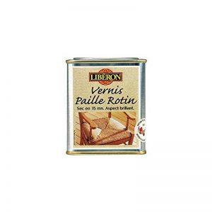 Liberon 224964 Vernis paille rotin 250 ml de la marque LIBERON image 0 produit
