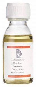 Lienzos Levante 0310441001 - Huile de carthame bouteille de 100 ml de la marque image 0 produit