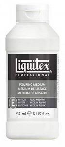 Liquitex - Additif de lissage 237 ml de la marque Liquitex image 0 produit