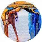 Liquitex - Additif de lissage 946 ml de la marque Liquitex image 5 produit