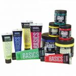 Liquitex Basics Pack de 48 Tubes de Peintures acryliques 22 ml Couleurs Assorties de la marque Liquitex image 4 produit