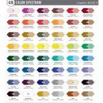 Liquitex Basics Tube de Peinture acrylique 250 ml Terre d'ombre brulée de la marque Liquitex image 1 produit