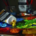 Liquitex Professional Heavy Body Tube de Peinture acrylique 59 ml Terre de sienne brûlée transparente de la marque Liquitex image 1 produit