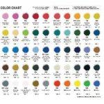 Liquitex Professional Peinture Acrylique Aérosol 400 ml Jaune Fluorescent de la marque Liquitex image 2 produit