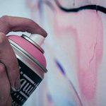Liquitex Professional Peinture Aérosol 400 ml Noir Carbone de la marque Liquitex image 3 produit