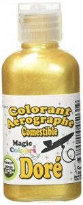 Magic Col.Aero Casher Dore Magic Col/55 ml de la marque Magic image 0 produit