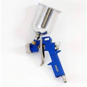 Maison futée - Pistolet à peinture pour compresseur 3-4 bar de la marque Maison Futée image 0 produit