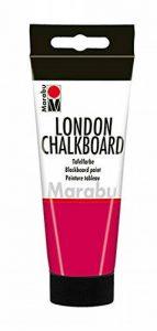Marabu 12680050123couleur de table, Peperoni de la marque Marabu Kreativfarben image 0 produit