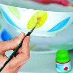 Marabu 784 Peinture pour porcelaine Doré 50 ml de la marque Marabu image 2 produit