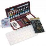 matériel pour peinture aquarelle TOP 2 image 1 produit