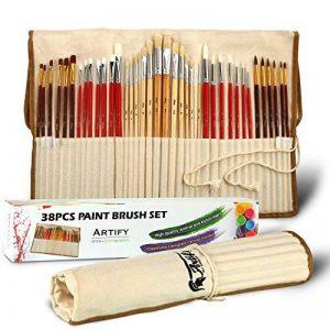 matériel pour peinture aquarelle TOP 5 image 0 produit