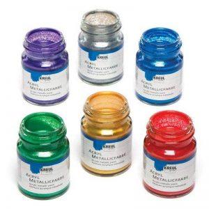 matériel peinture acrylique pas cher TOP 3 image 0 produit