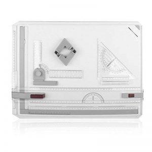 MultiWare Planche à Dessin A3 Drawing Board Table à Dessin Avec Mouvement Parallele de la marque MultiWare image 0 produit