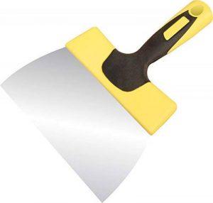 NESPOLI Couteaux à Enduire Acier Bi-Matiere 16 Cm de la marque NESPOLI image 0 produit