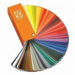 nuancier couleur peinture TOP 3 image 1 produit