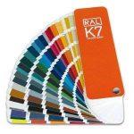 Nuancier RAL Classic K7 de la marque Unbekannt image 2 produit