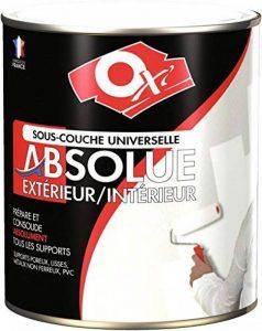 Oxy OXSCUAB2.5 Peinture sous couche universelle absolue intérieur/extérieur 2,5 L Blanc de la marque Oxy image 0 produit