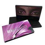 Oyalaiy 18 couleurs Ombre ¨¤ paupi¨¨res Palette Matte Glitter Pigment Texture Eye Shadow Beauty Maquillage de la marque OYOTRIC image 4 produit