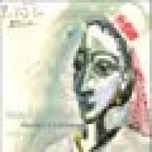 Pablo Picasso : Portraits d'Arlésiennes 1912-1958 de la marque Tomas Llorens image 0 produit